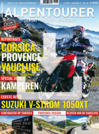 Alpentourer digitaal 3/2020