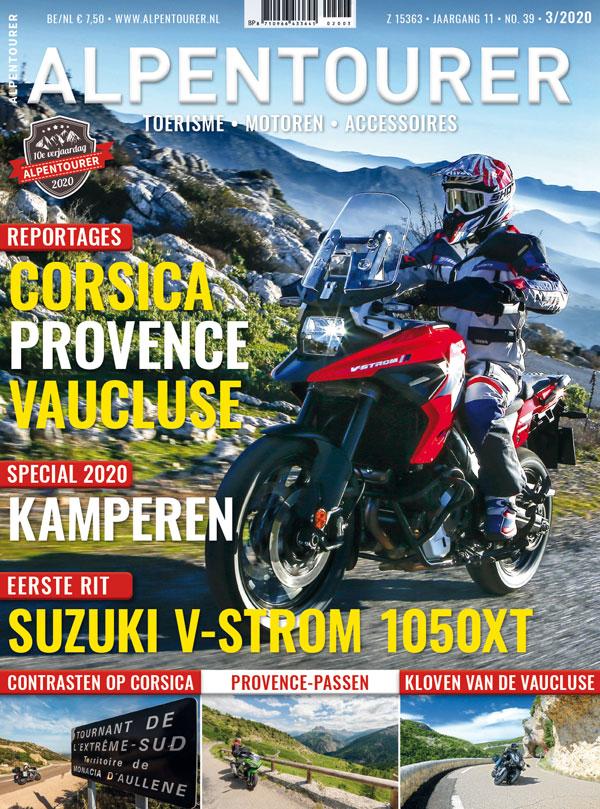 Alpentourer 3/2020