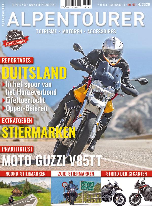 Alpentourer 4/2020