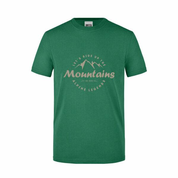 shirt-groen-mountains